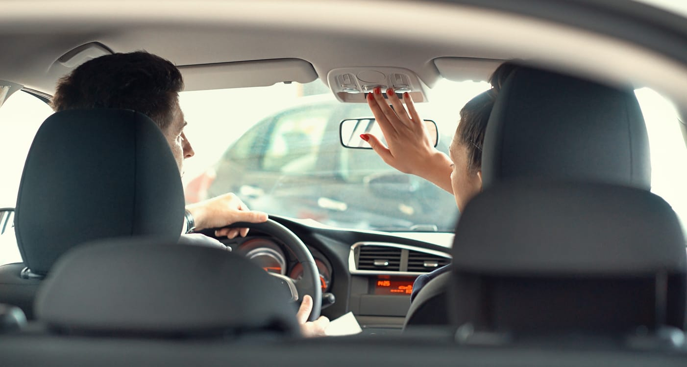 Stay Awake During Your Next Road Trip