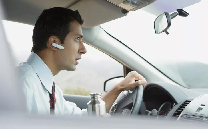 Add Bluetooth to Your Car
